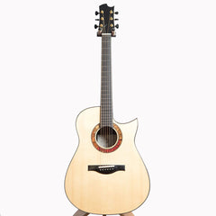 Kostal Modified Dreadnought African Blackwood / German Spruce