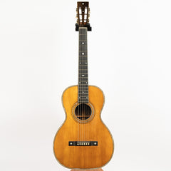 Larson Brothers 'William C. Stahl' 00-12 Acoustic Guitar, Brazilian Rosewood & Spruce - Pre-Owned