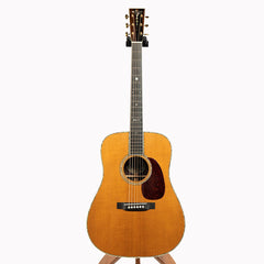 Collings D-42 Acoustic Guitar, Torrefied Sitka Spruce & Indian Rosewood - Pre-Owned