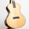 Skytop Auditorium Acoustic Guitar, Quilted Sapele & Pillow-Quilt Sitka Spruce