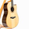 Hoffman Dream Concert Acoustic Guitar, Brazilian Rosewood & Italian Spruce - Pre-Owned