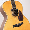 Santa Cruz F Model Acoustic Guitar, Indian rosewood & Sitka Spruce - Pre-Owned