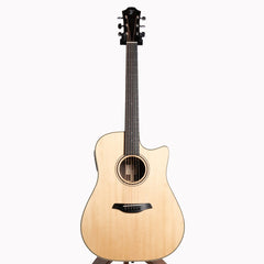 Furch Green DC-SR SPE Acoustic Guitar, Sitka Spruce & East Indian Rosewood