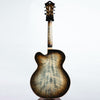 "Mirabella Crossfire 16"" Cutaway, Maple & German Spruce"