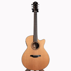 Furch MC Blue Plus GC CM Acoustic Guitar, Western Red Cedar & African Mahogany