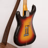 Macmull S-Classic Electric Guitar, Three-Tone Sunburst