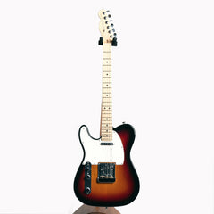 Fender American Professional Telecaster Electric Guitar, Left-Handed, 3-Tone Sunburst - Pre-Owned
