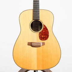 Andy Manson Dove I Acoustic Guitar, Brazilian  Rosewood & Engelmann Spruce - Pre-Owned