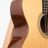 Franklin OM Acoustic Guitar, East Indian rosewood & Carpathian Spruce - Pre-Owned