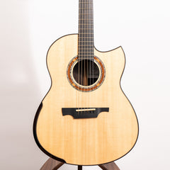Greenfield G2 Acoustic Guitar, Indian Rosewood & Sitka Spruce - Pre-Owned