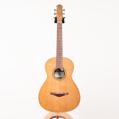 G.R. Bear Grand 00 Acoustic Guitar, Australian Blackwood & Western Red Cedar