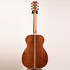 Kinnaird OM Acoustic Guitar, Curly Claro Walnut & Engelmann Spruce - Pre-Owned