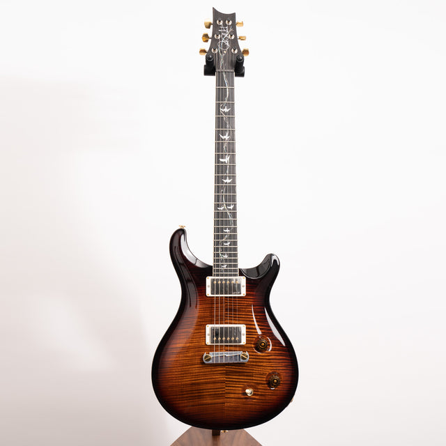 PRS Private Stock McCarty Electric Guitar, Tiger Eye Burst - Pre-Owned