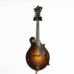 Collings MF-5V Mandolin, Varnished Burst - Pre-Owned