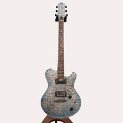 Nik Huber Dolphin II Electric Guitar, Light Custom Blue