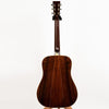 Berger Custom Dreadnought Acoustic Guitar, Indian Rosewood & Spruce - Pre-Owned