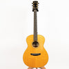 Goodall Grand Concert Acoustic Guitar, Mahogany & Sitka Spruce - Pre-Owned