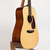 Collings D1A Acoustic Guitar, Mahogany & Adirondack Spruce - Pre-Owned #28631