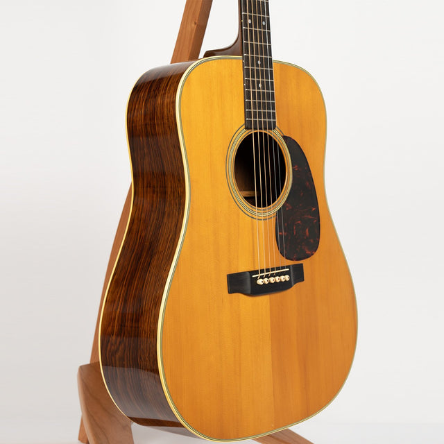 Martin D-28 Acoustic Guitar, Brazilian Rosewood & Sitka Spruce - Pre-Owned