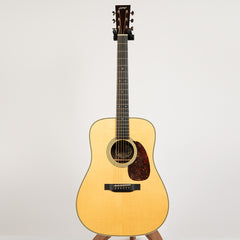 Collings D-2HA Acoustic Guitar, Indian Rosewood & Adirondack Spruce - Pre-Owned