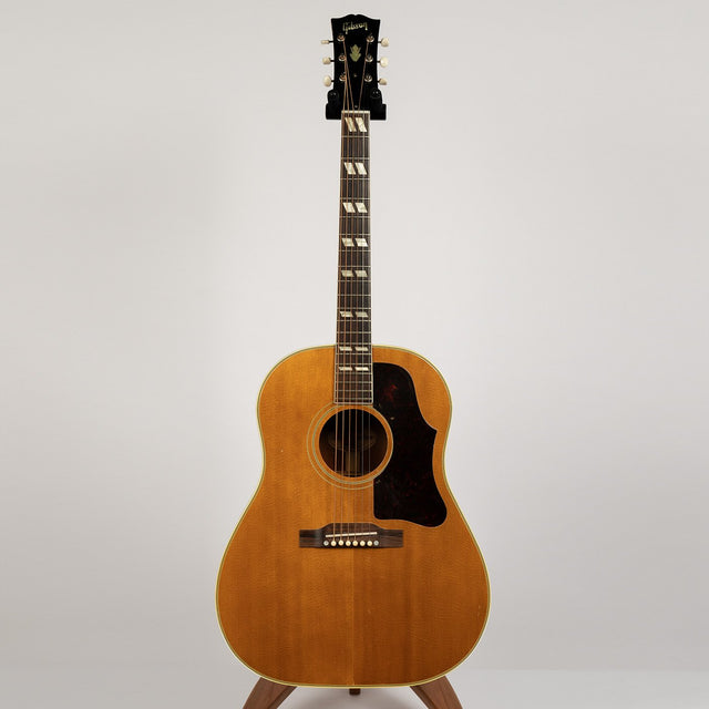 Gibson Country Western, 1959, Mahogany & Sitka Spruce - Pre-Owned