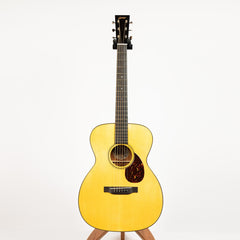 Collings OM-1AV Acoustic Guitar, Mahogany & Adirondack Spruce - Pre-Owned