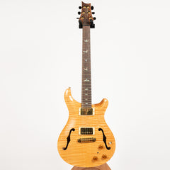 PRS Hollow II Electric Guitar, Natural Finish - Pre-Owned
