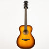 Santa Cruz OM Custom SB Acoustic Guitar, Figured Maple & Adirondack Spruce - Pre-Owned