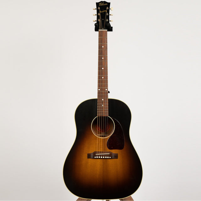 Gibson J-45 Vintage Acoustic Guitar, Mahogany & Adirondack Spruce - Pre-Owned