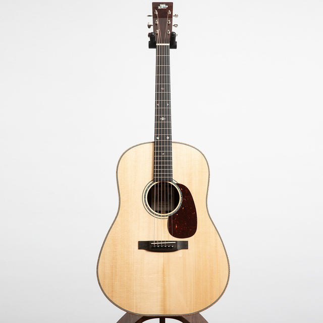 Froggy Bottom D12 Deluxe Acoustic Guitar, Rosewood / Adirondack Spruce