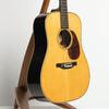Bourgeois Vintage D Varnish Acoustic Guitar, Adirondack Spruce & Indian Rosewood - Pre-Owned