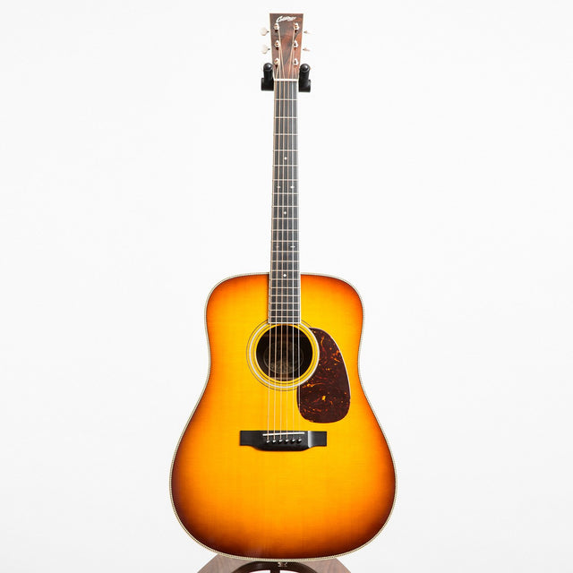 Collings D2H B 'aaa' A SB Acoustic Guitar, Brazilian Rosewood & Adirondack Spruce - Pre-Owned