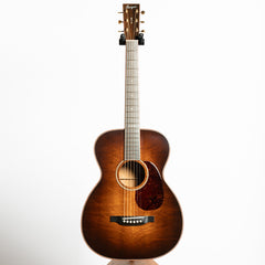 Bourgeois 00 'Coupe' Custom AT Acoustic Guitar, Figured Mahogany & Torrefied Bearclaw Sitka Spruce