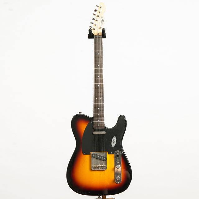 Maybach Teleman T61 Electric Guitar, 3-Tone Sunburst Aged