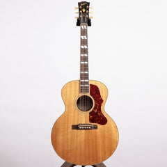 Fairbanks F40 Acoustic Guitar, Torrefied Maple & Red Spruce - Pre-Owned