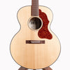 Iris AB Small Jumbo Acoustic Guitar, Vermont Maple & Sitka Spruce