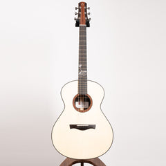 Åstrand  Å-OM Bespoke Build Acoustic Guitar, Brazilian Rosewood & Alpine Moon Spruce