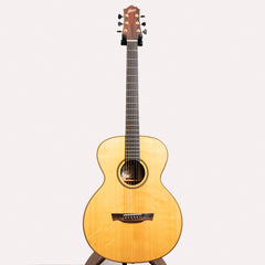 Bown Baritone Acoustic Guitar, Jaguar's Ear & Lutz Spruce - Pre-Owned