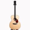 Collings OM-1 Acoustic Guitar, Honduran Mahogany & Sitka Spruce - Pre-Owned