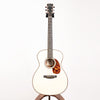 Goodall OM Acoustic Guitar, Quilted Mahogany & Italian Spruce - Pre-Owned
