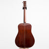 Santa Cruz D Law Model Acoustic Guitar, Mahogany & Italian Spruce