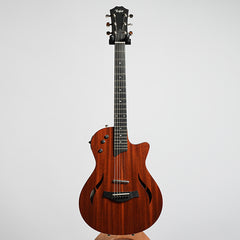 Taylor T5z Classic Natural, Sapele & Tropical Mahogany - Pre-Owned