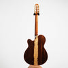 McGill 25th Anniversary Super SE Acoustic Guitar, Brazilian Rosewood & Old German Spruce - Pre-Owned