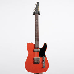 Macmull Heartbreaker Custom Electric Guitar, Royal Orange