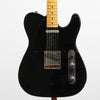 Macmull T-Classic Electric Guitar, Black