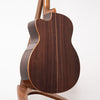 Goodall Concert Jumbo Acoustic Guitar, Master Grade Adirondack Spruce & East Indian Rosewood