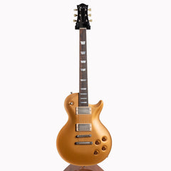 Nik Huber Orca '59 Electric Guitar, Gold Top