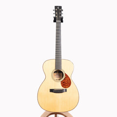 Franklin OM Acoustic Guitar, East Indian rosewood & Carpathian Spruce- Pre-Owned