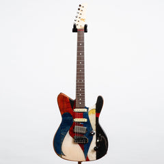 Spalt Instruments G 1808 Electric Guitar, PlayinJane