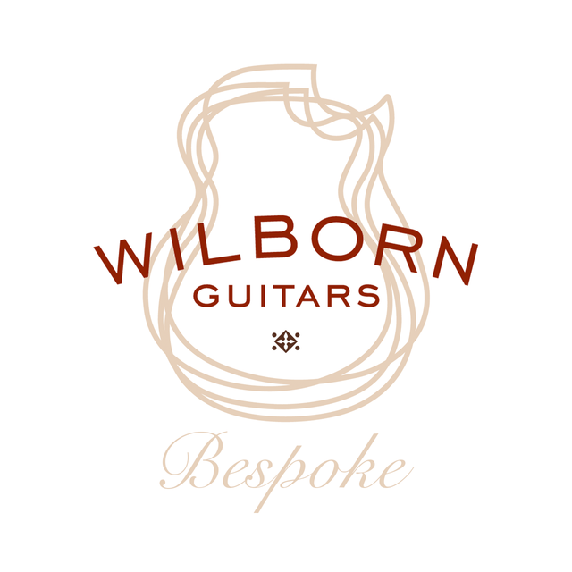 Wilborn Guitars Bespoke Build Slot for 2020 (35% Deposit)